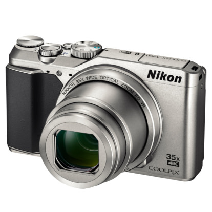 Product Image - Nikon Coolpix A900