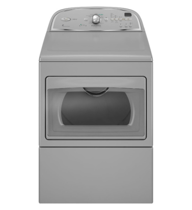Product Image - Whirlpool Cabrio WGD5700XL