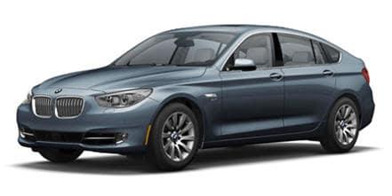 Product Image - 2013 BMW 550i Gran Turismo
