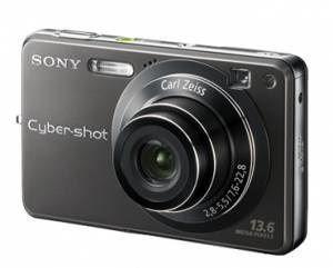Product Image - Sony Cyber-shot DSC-W300