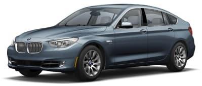 Product Image - 2012 BMW 550i xDrive Gran Turismo