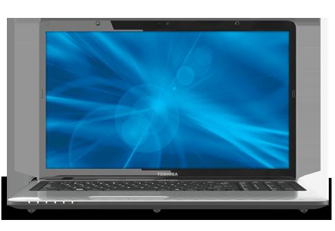 Product Image - Toshiba Satellite L770D-ST6NX1