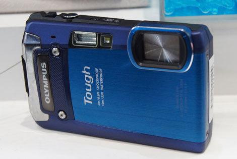 Product Image - Olympus TG-820