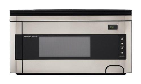 Product Image - Sharp R-1514