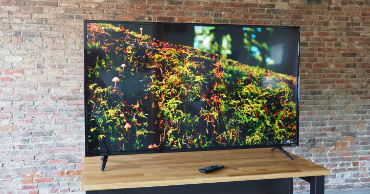 Vizio D Series 2017 TV Review Reviewed Televisions
