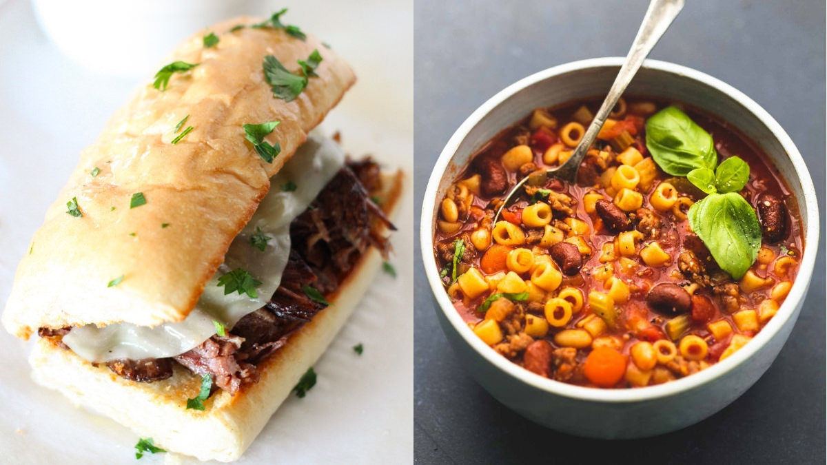 slow cooker recipes - Cover