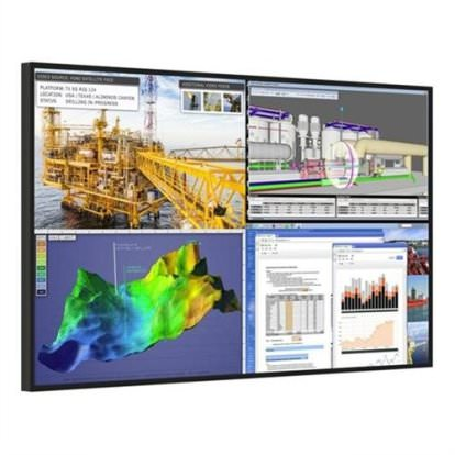 Product Image - Planar UltraRes UR9850-ERO
