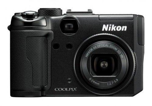Product Image - Nikon Coolpix P6000