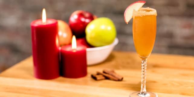 Harvest cocktail