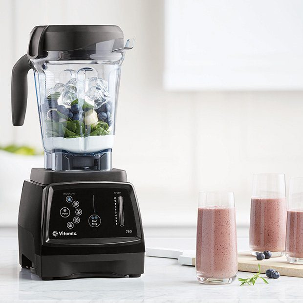 the vitamix 780 gseries blender - Vitamix 750
