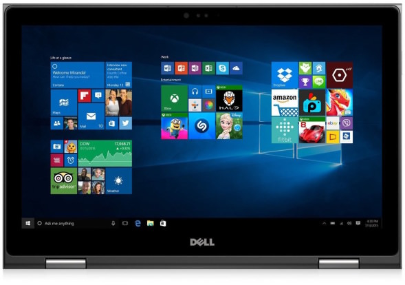 Product Image - Dell Inspiron 15 5000 (i5568-4492GRY)
