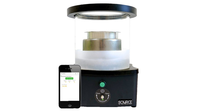 10 smart kitchen gadgets that will help you bake the for Perfect kitchen pro smart scale and app system