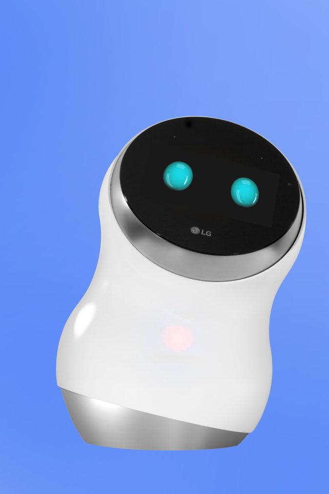 The Hub Robot