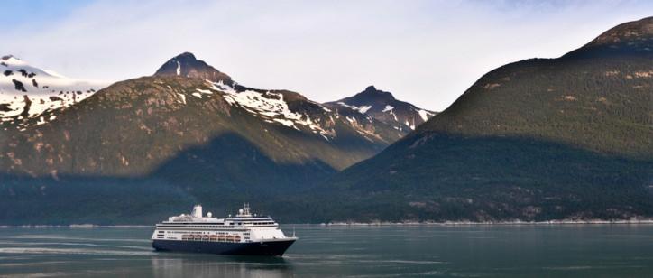 Holland America Line Zaandam Cruise Review Reviewedcom Cruises - Zaandam ship