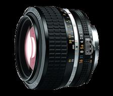 Product Image - Nikon Nikkor 50mm f/1.2