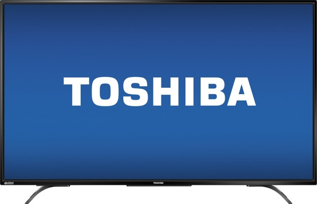Product Image - Toshiba 43L621U