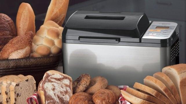 Zojirushi Virtuoso Breadmaker