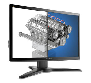 Product Image - ViewSonic VP2765-LED