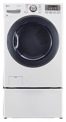 Product Image - LG DLGX3571W