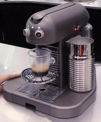 Product Image - Nespresso Gran Maestria