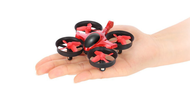 GoolRC Mini Drone