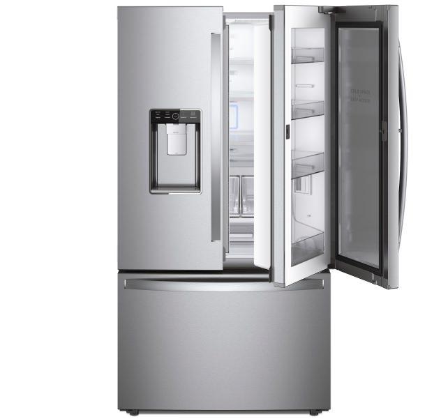 Whirlpool WRF972SIHZ Refrigerator