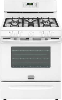 Product Image - Frigidaire Gallery FGGF3058RW
