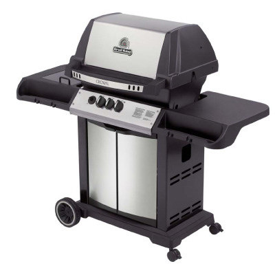 Product Image - Broil King  Crown 40 94944 LP