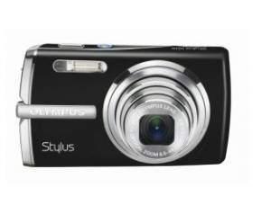 Product Image - Olympus Stylus 1010