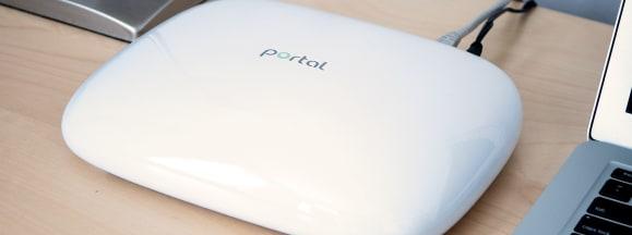 Portal router hero 3