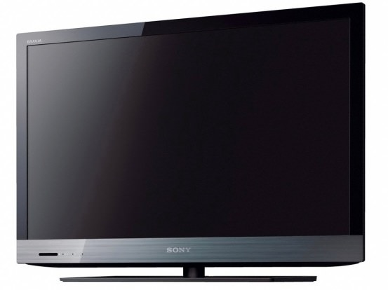 Product Image - Sony Bravia KDL-40EX520