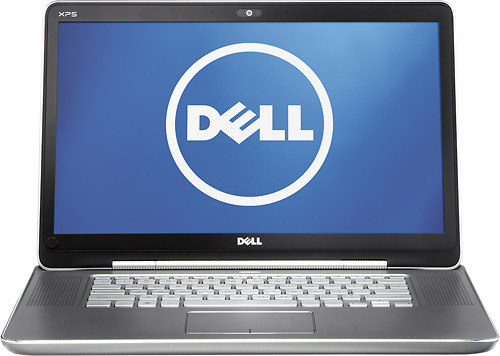 Product Image - Dell XPS 15