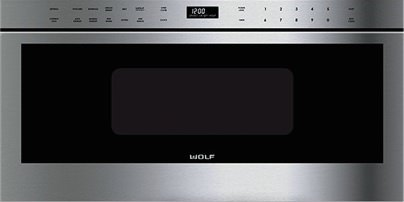 Product Image - Wolf MD30PE/S