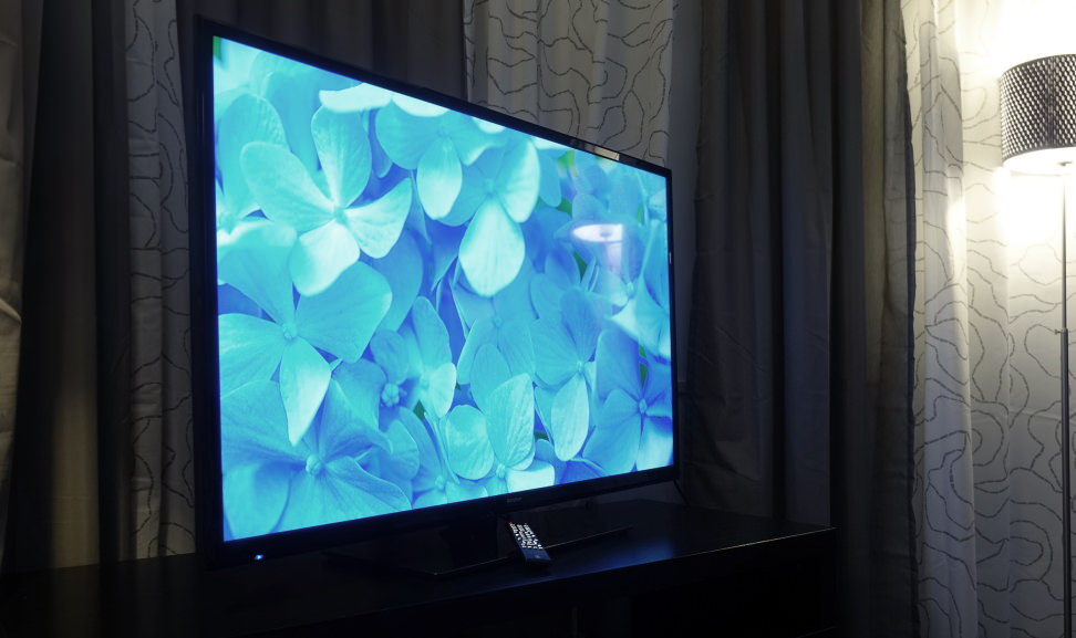 westinghouse 40 inch 1080p tv review
