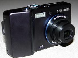 Product Image - Samsung L77
