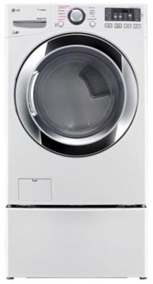 Product Image - LG DLEX3370W