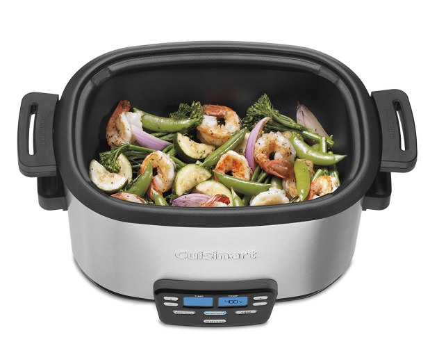 Cuisinart-slow-cooker