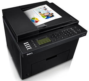 Product Image - Dell 1355cnw