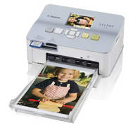Product Image - Canon  SELPHY CP780