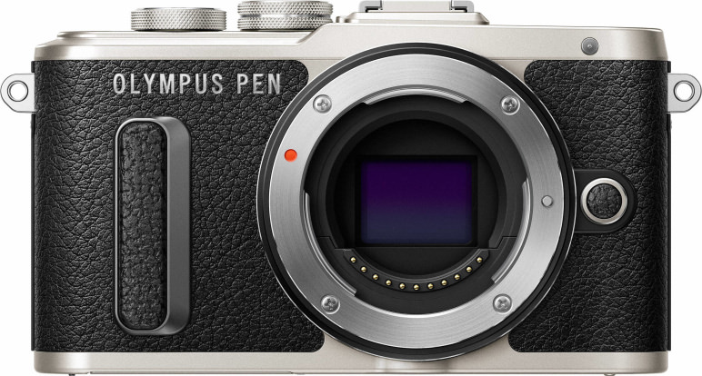Product Image - Olympus PEN E-PL8