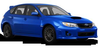 Product Image - 2012 Subaru Impreza WRX Premium 5-dr