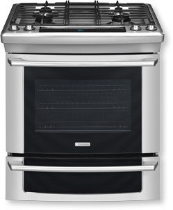 Product Image - Electrolux EW30GS65GB