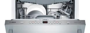 Bosch dishwasher handle