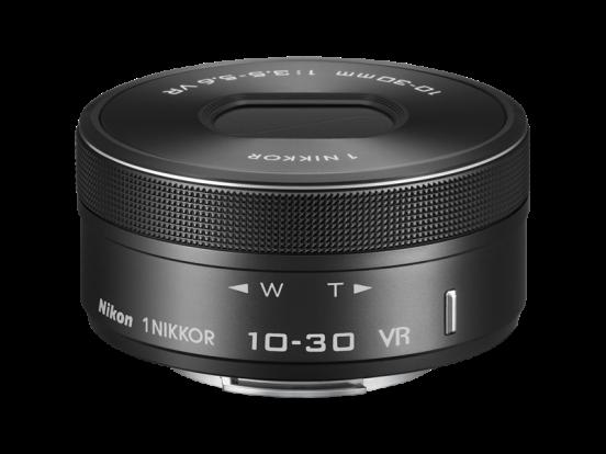 Product Image - Nikon 1 Nikkor VR 10-30mm f/3.5-5.6 PD-Zoom