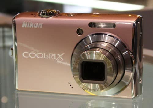 Product Image - Nikon Coolpix S620