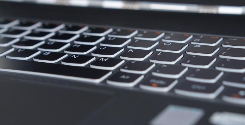 Yoga Pro 3 Keyboard