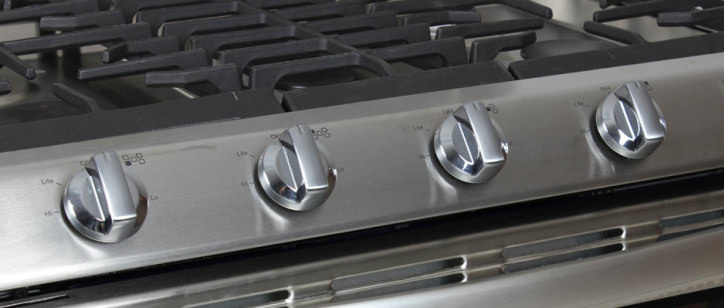 Dual Oven Ranges Often Value Features Over Performance, But This KitchenAid  Doesnu0027t Compromise Much.