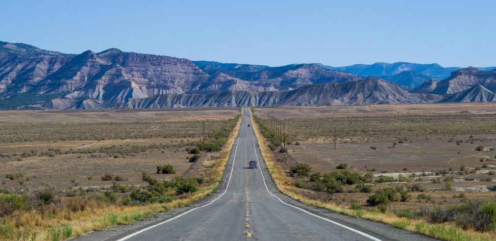 Travel and Landscape Lenses