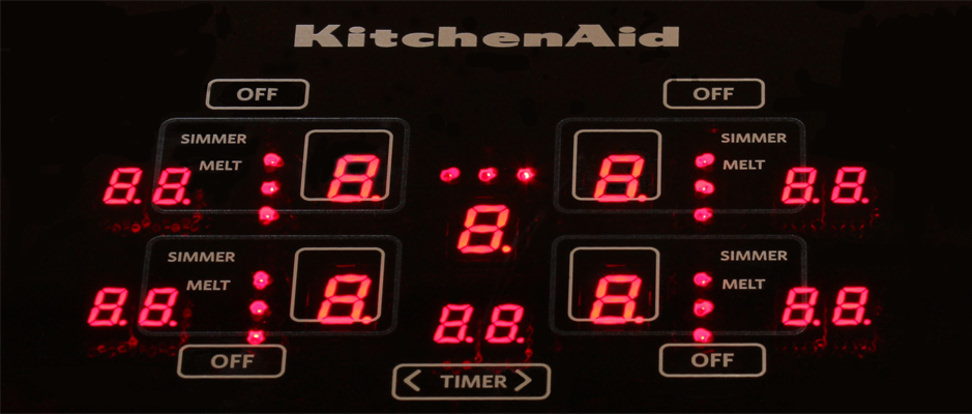 Product Image - KitchenAid KICU509XBL