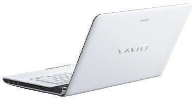 Product Image - Sony  Vaio SVE1411BFXW